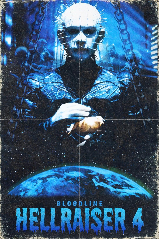 Hellraiser IV - Herança Maldita