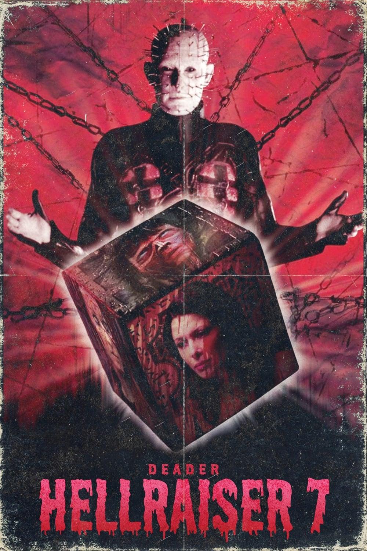 Hellraiser 7 - O Retorno dos Mortos