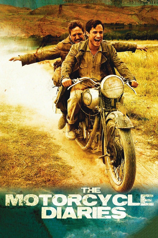 Diarios de motocicleta