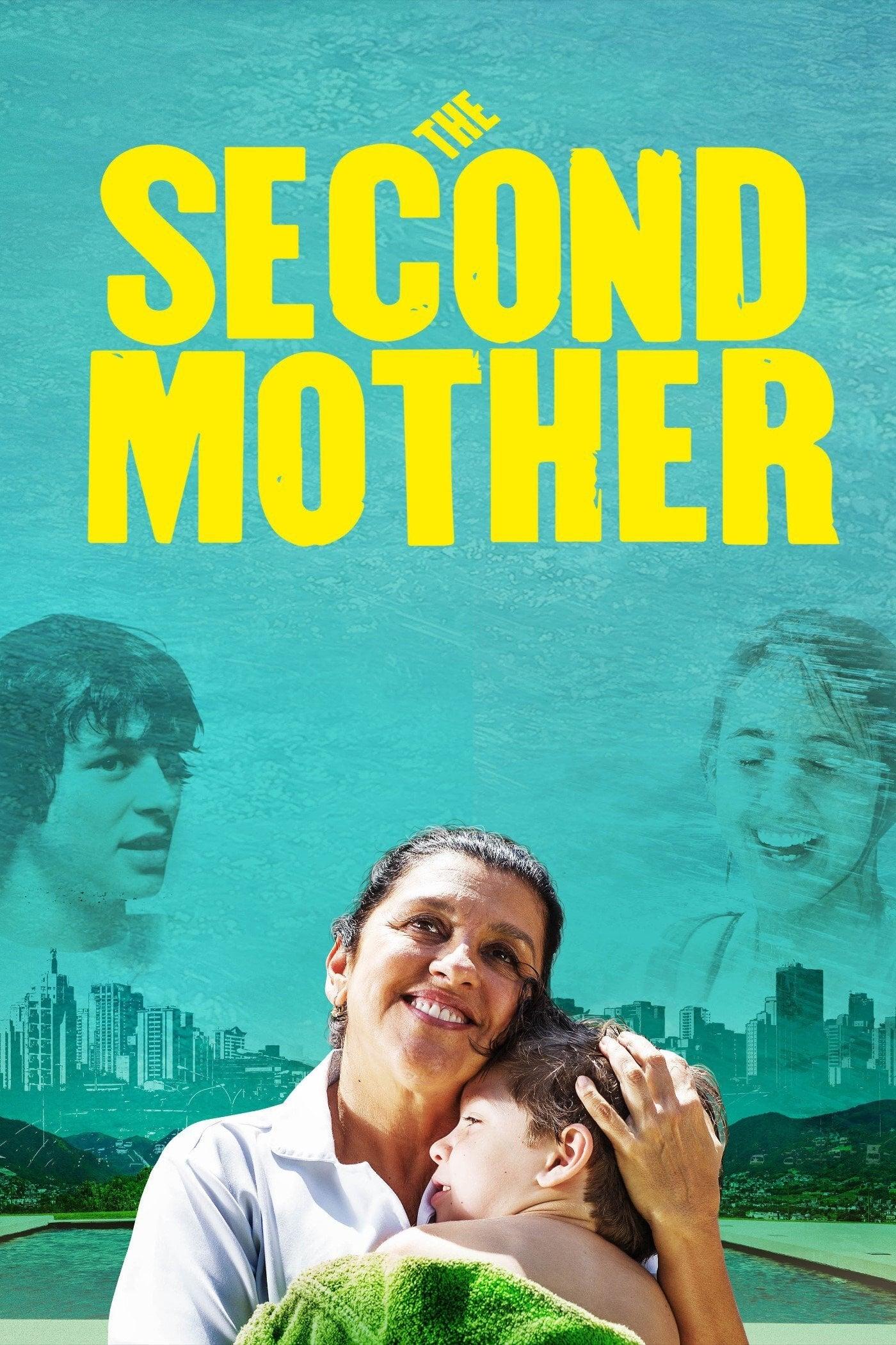 Una segunda madre