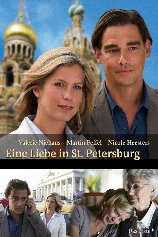 Eine Liebe in St. Petersburg