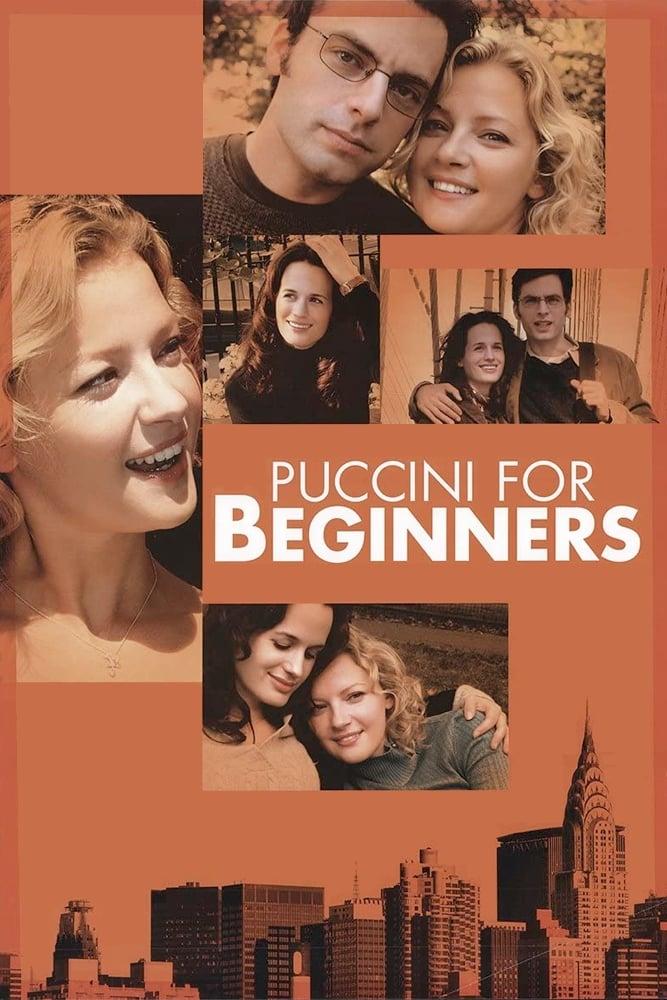 Puccini para principiantes
