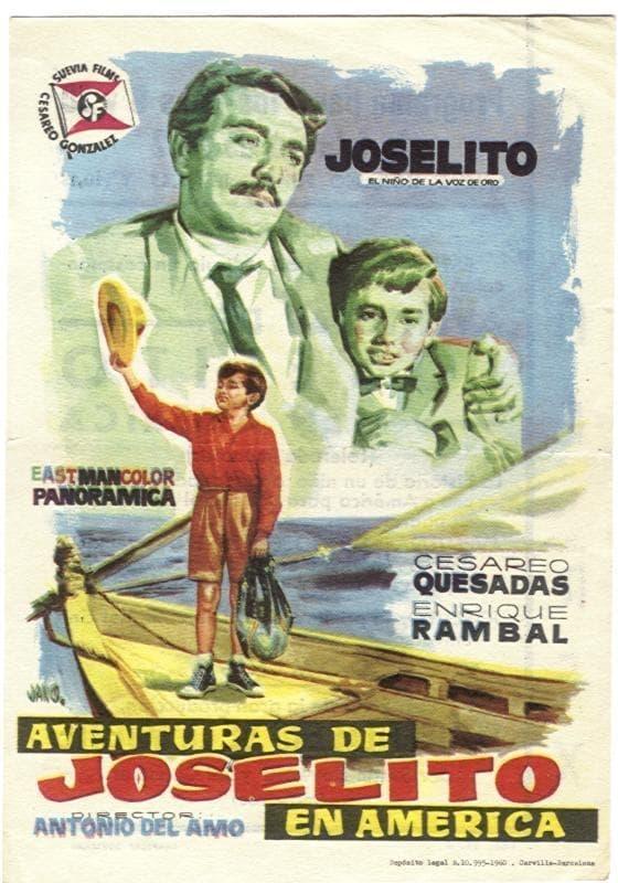 As Aventuras de Joselito