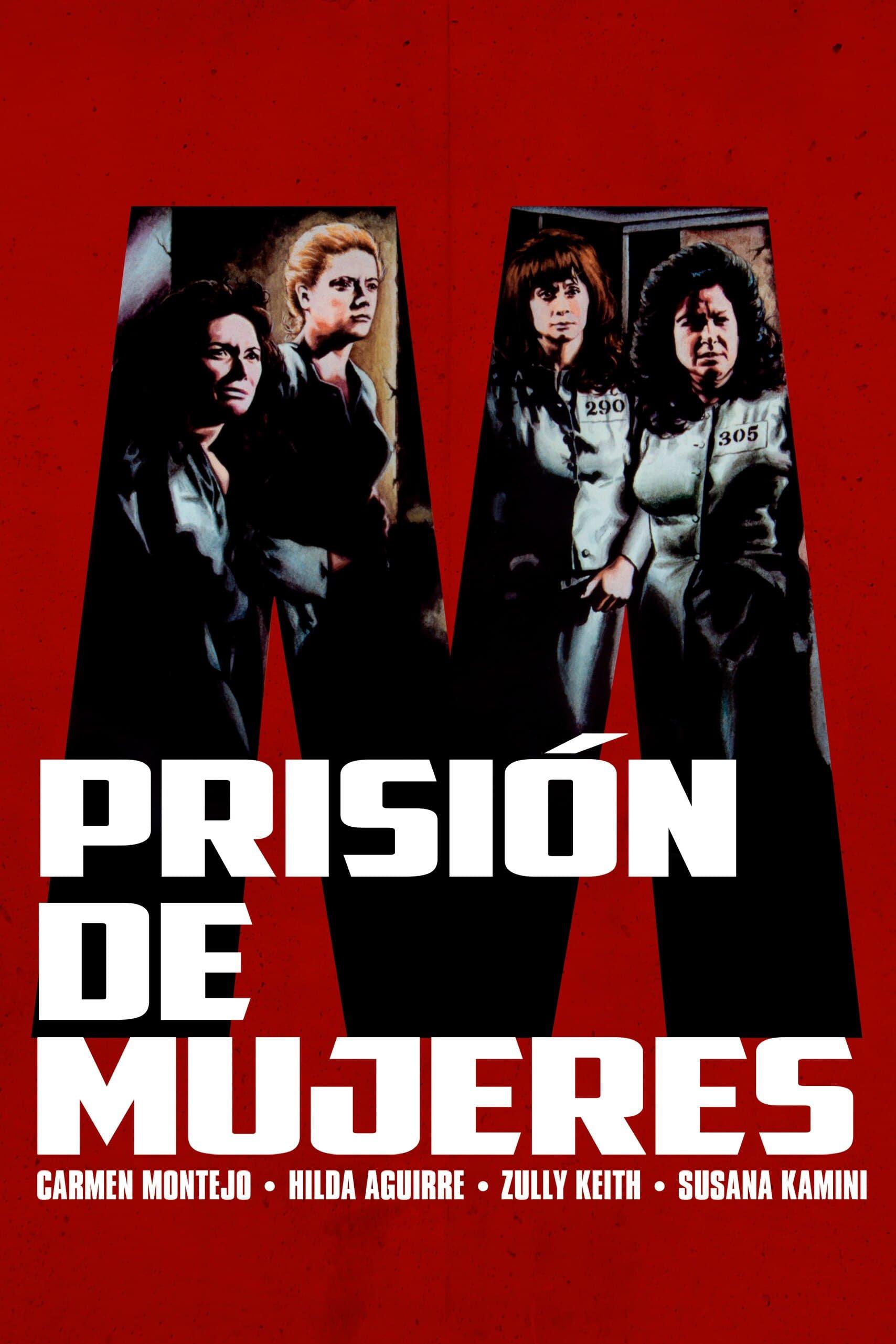 Prisión de mujeres