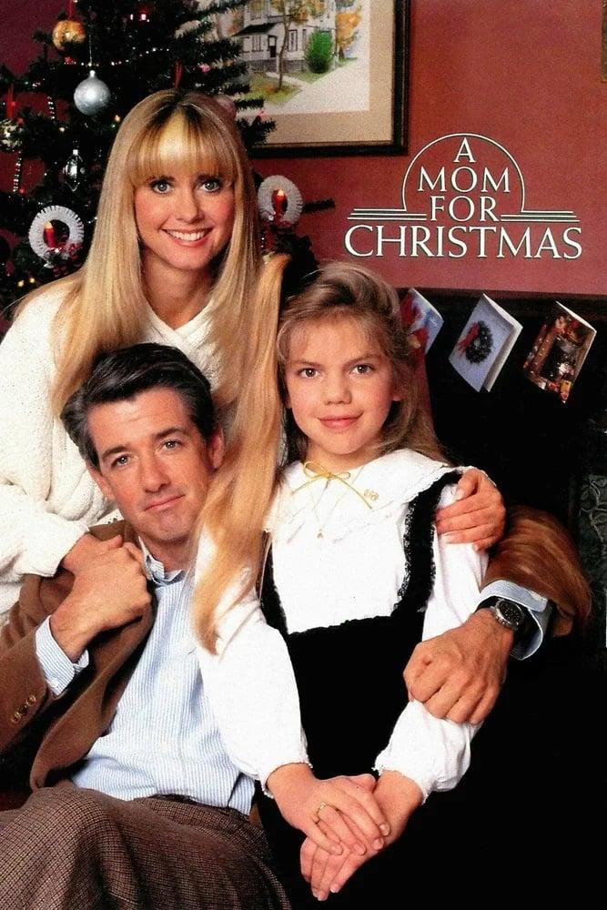 Uma Mãe Pelo Natal