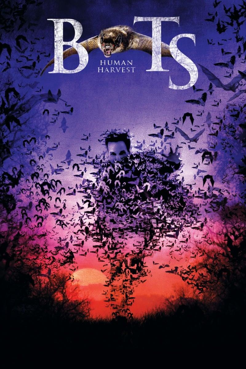 Morcegos: Colheita Humana