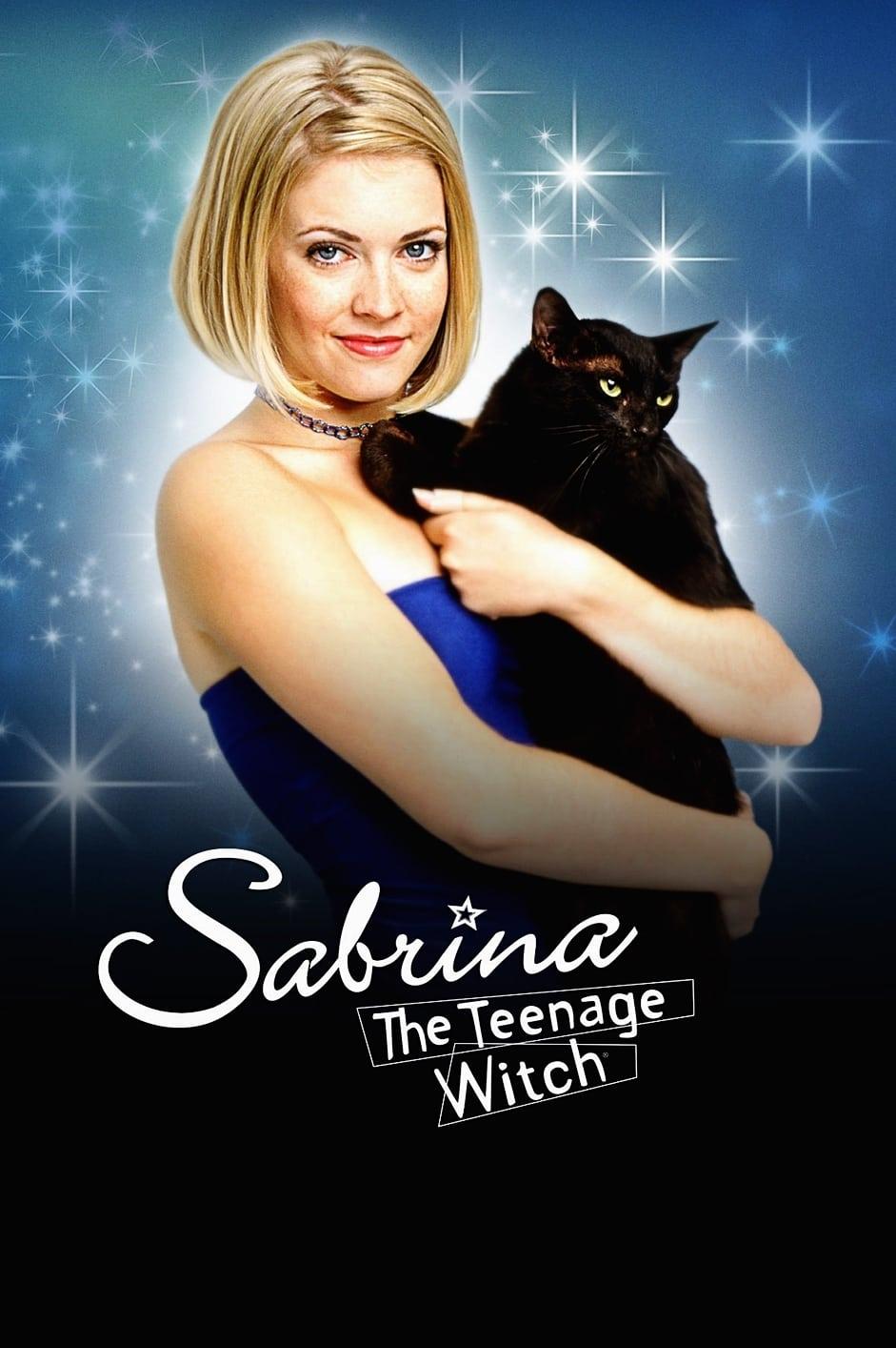 Sabrina, a Aprendiz de Feiticeira