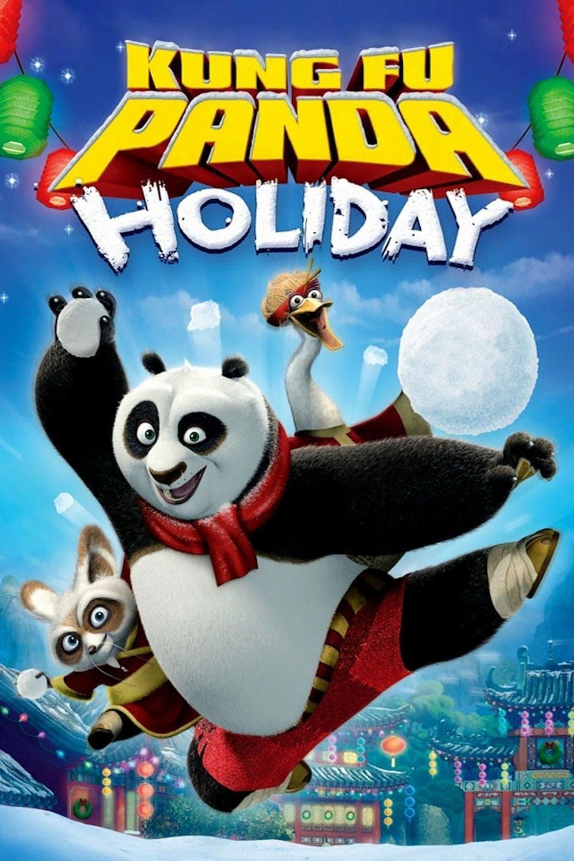 O Panda do Kung Fu - Especial de Natal