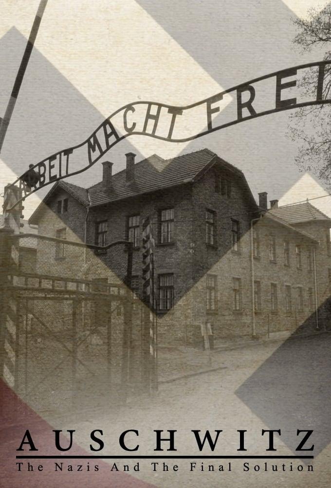 Auschwitz: Los nazis y la solución final