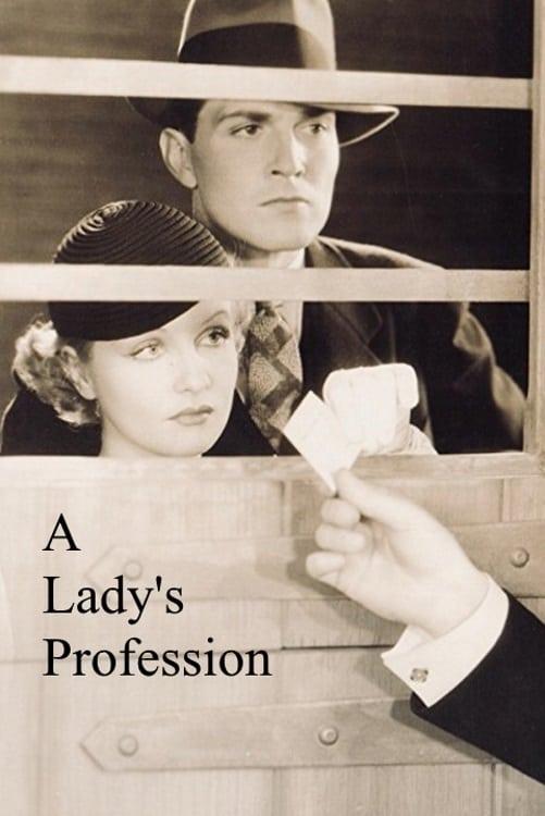A Lady's Profession