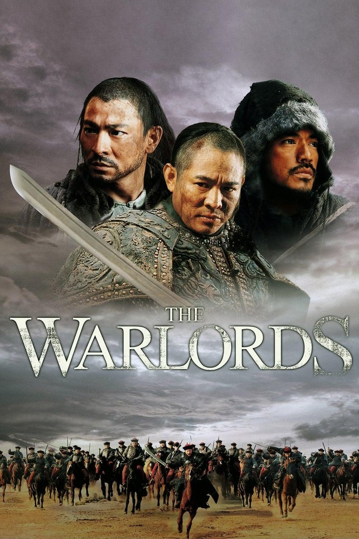 The Warlords: Los señores de la guerra