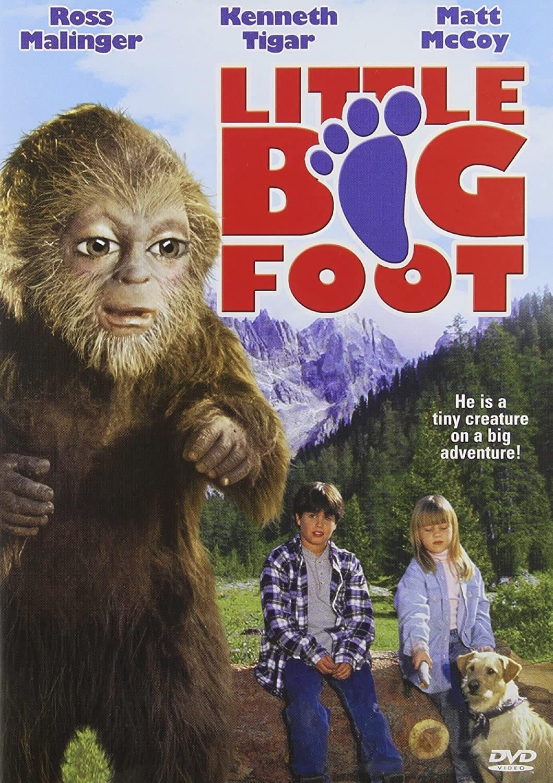 Little Bigfoot