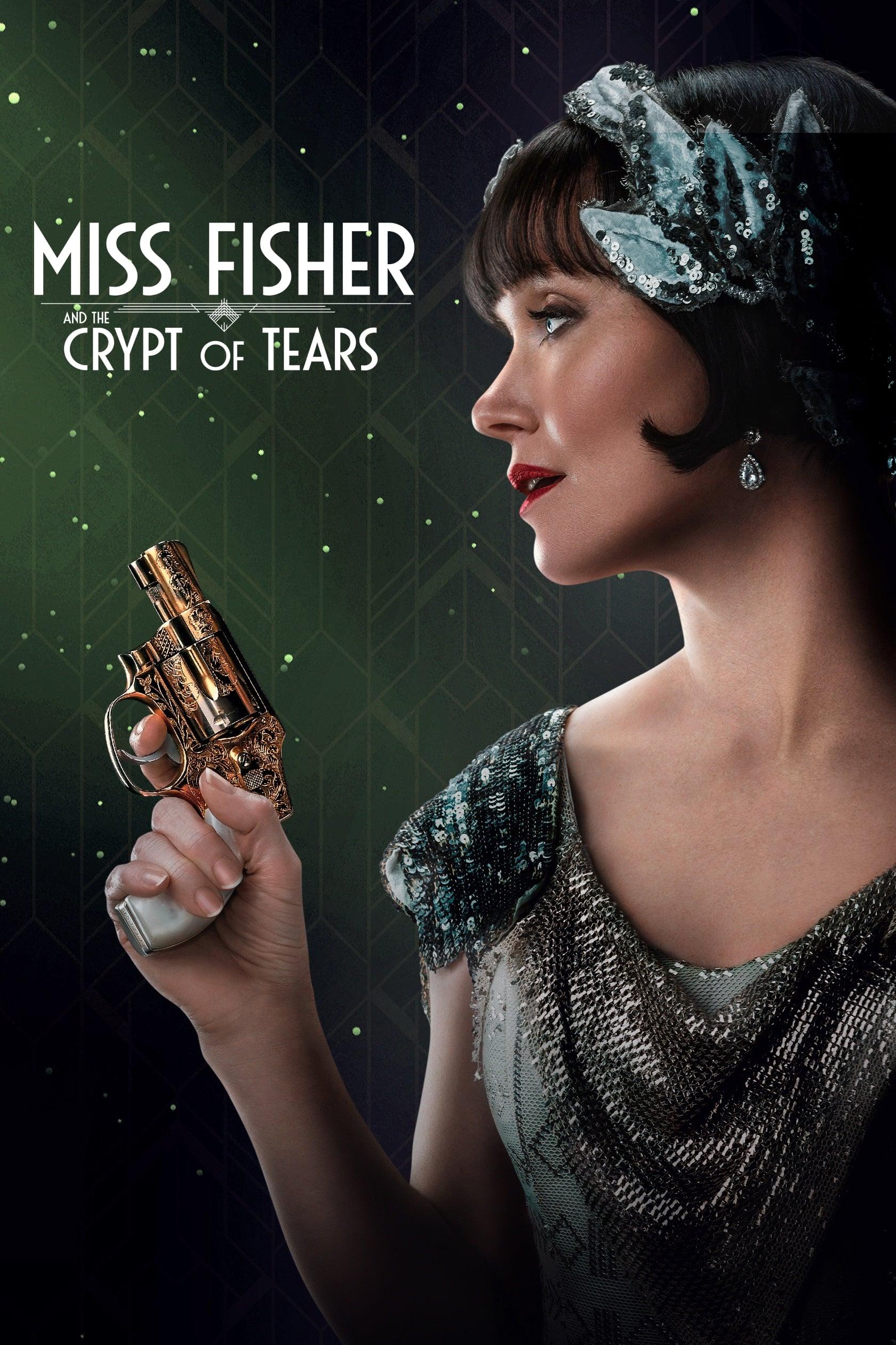 Miss Fisher e a Cripta das Lágrimas
