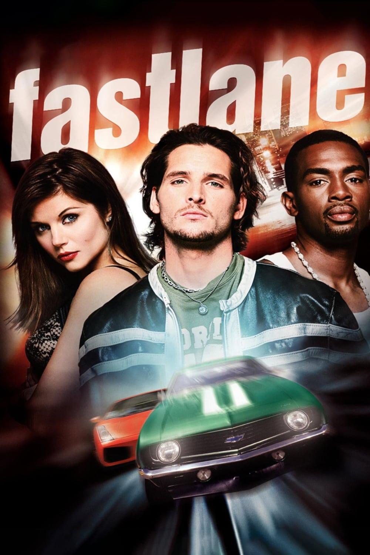 Fastlane: Vivendo no Limite