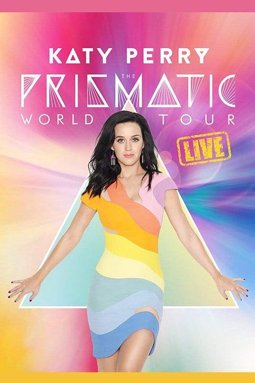The Prismatic World Tour Live