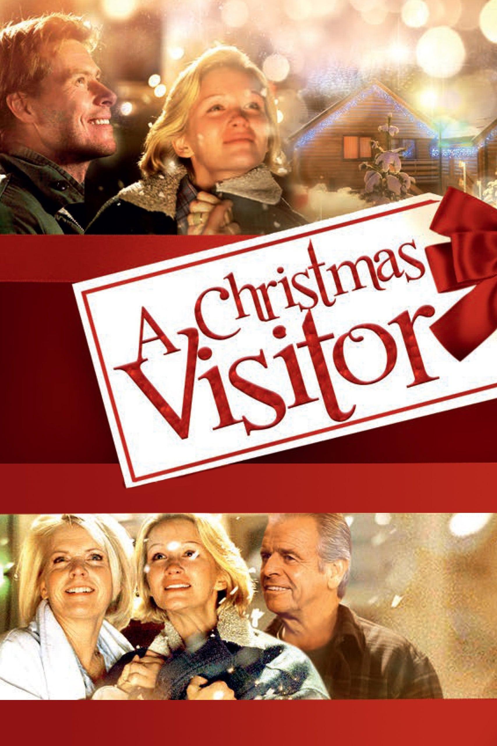 Le visiteur de Noël