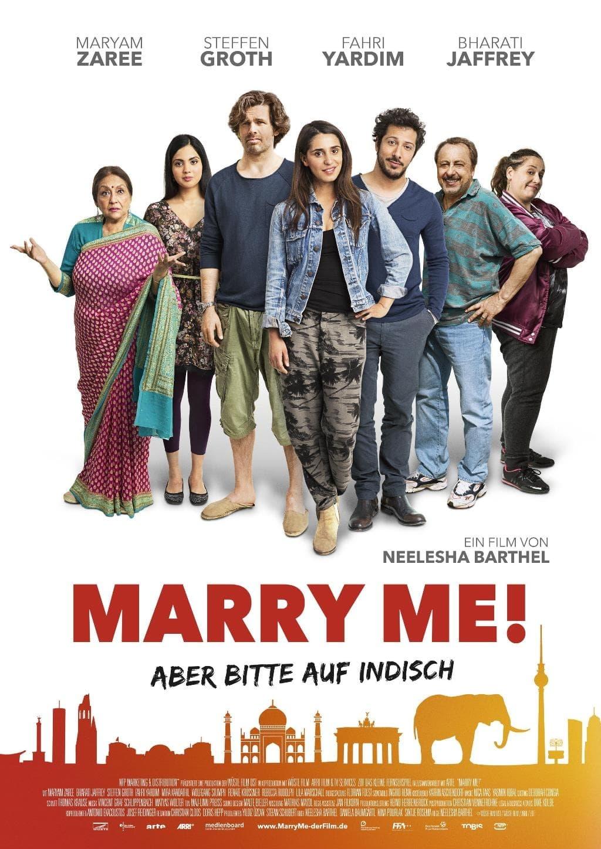¡Que te cases!