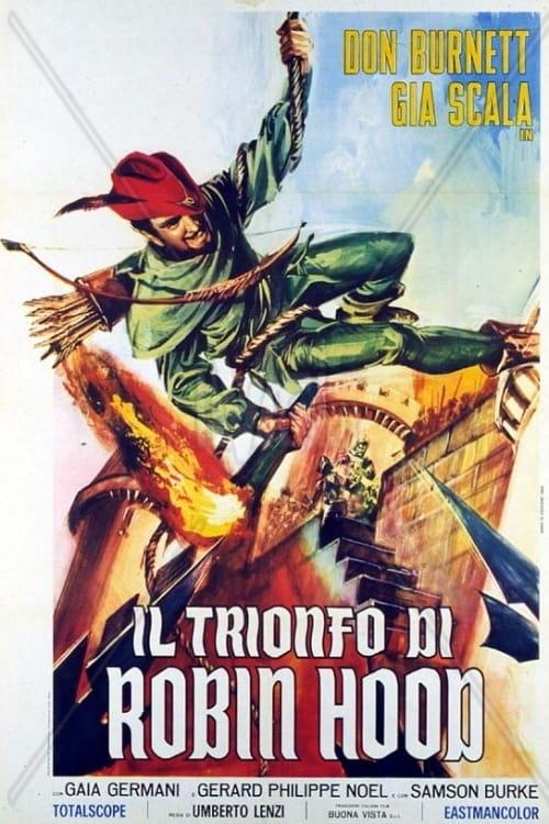 The Triumph of Robin Hood