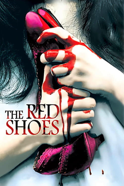 Los zapatos rojos