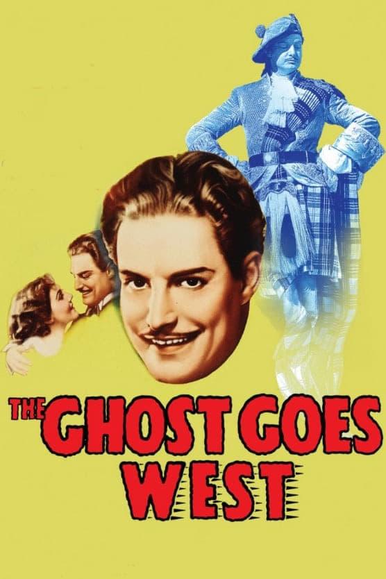 El fantasma va al oeste