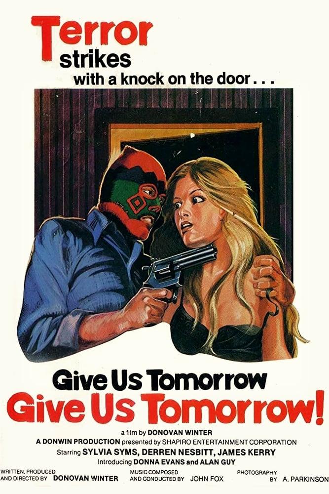 Give Us Tomorrow
