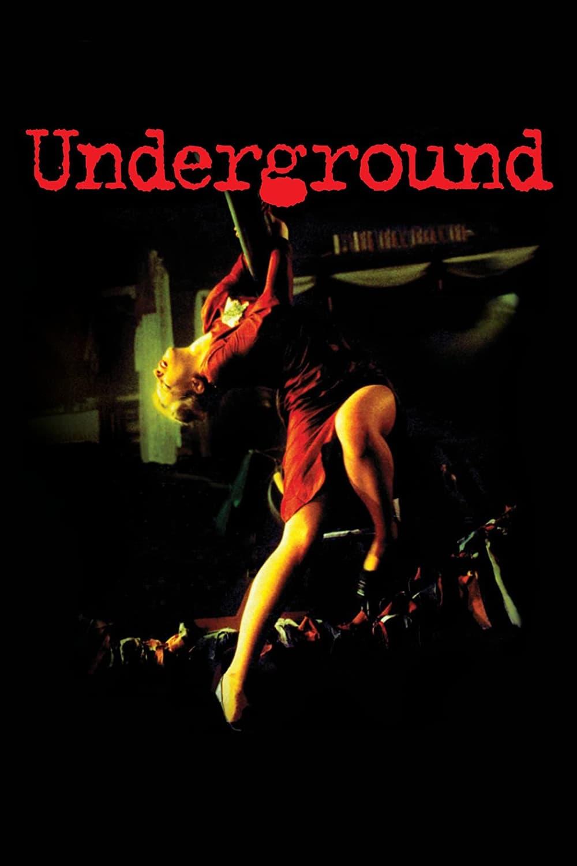 Underground - Mentiras de Guerra