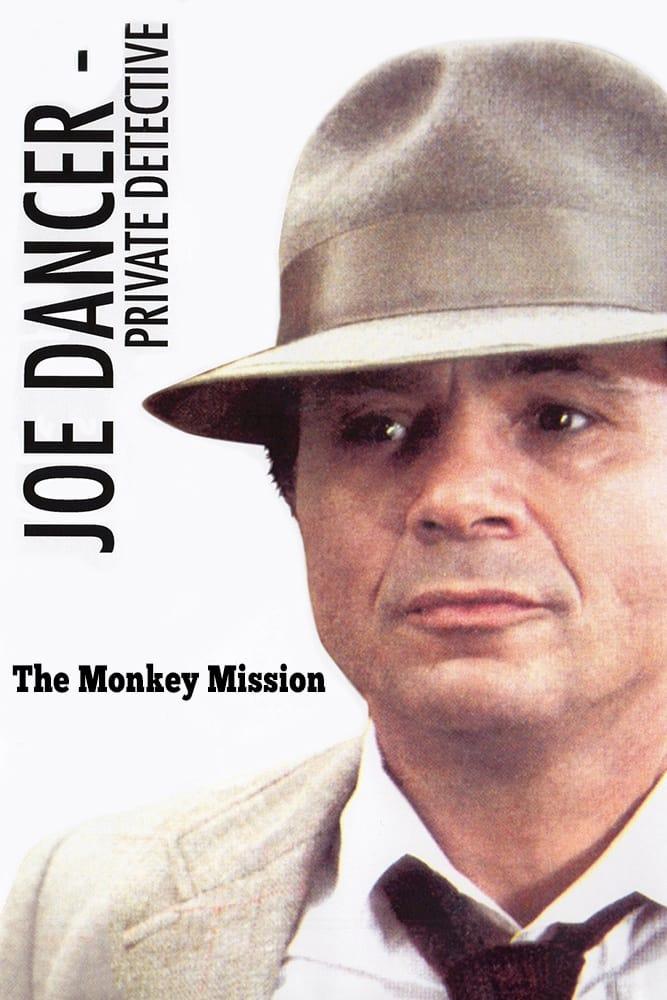 Joe Dancer II: The Monkey Mission