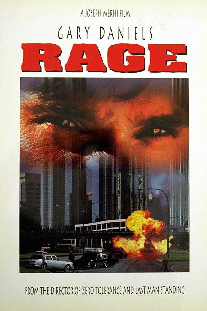 Speed Rage