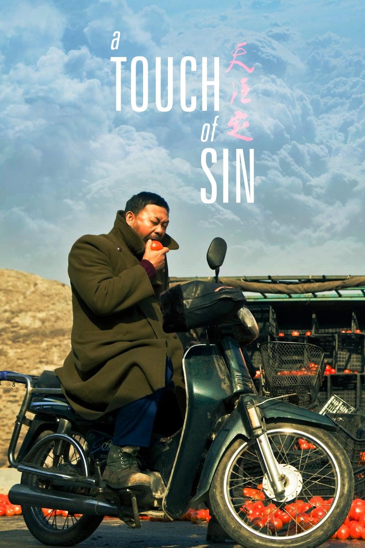 Um Toque de Pecado