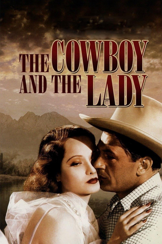 El vaquero y la dama
