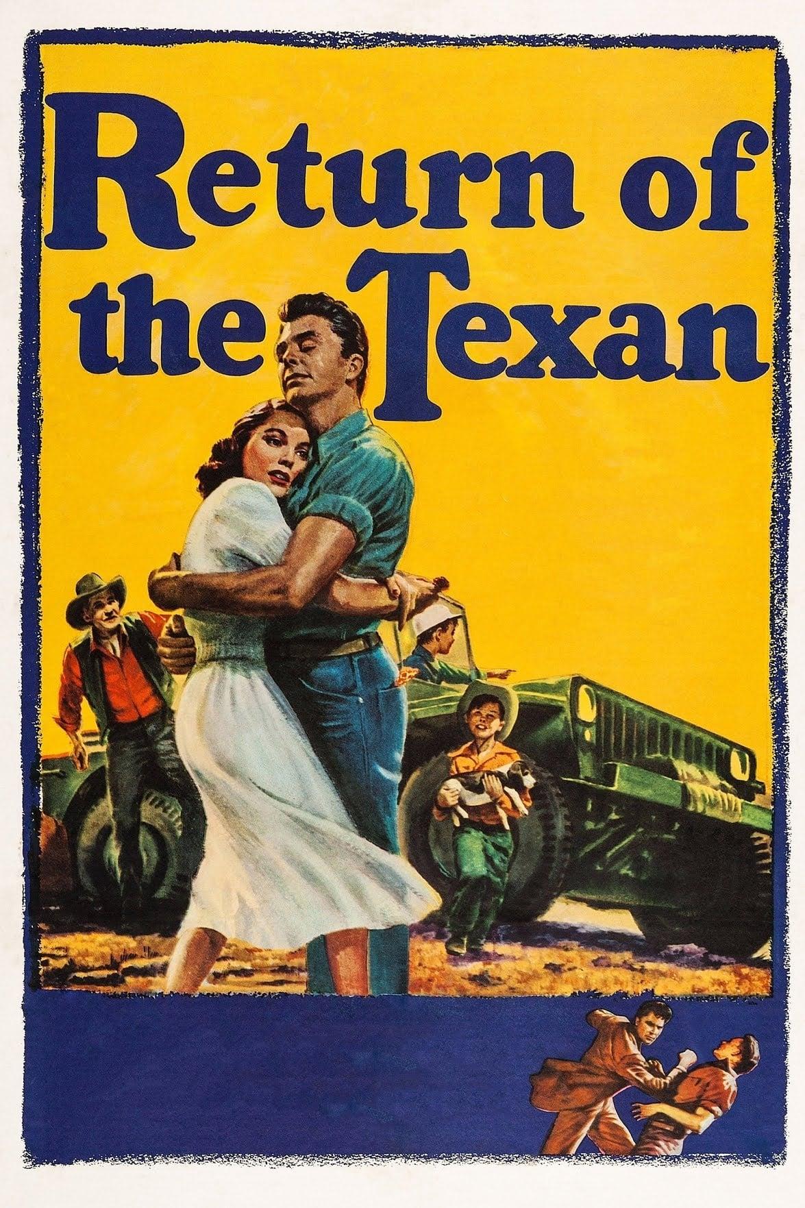 Return of the Texan