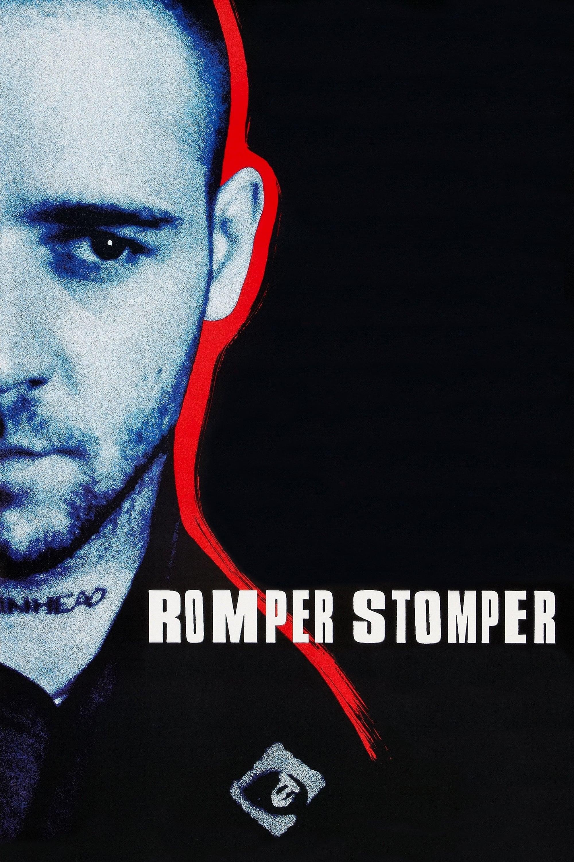Romper Stomper - Os Revoltados