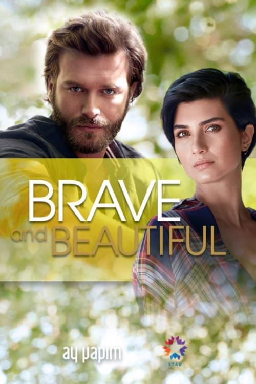 La belle et le brave