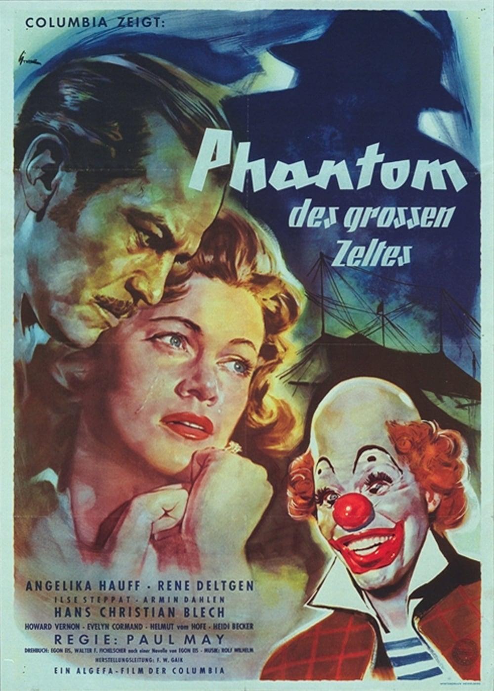 Phantom of the Circus