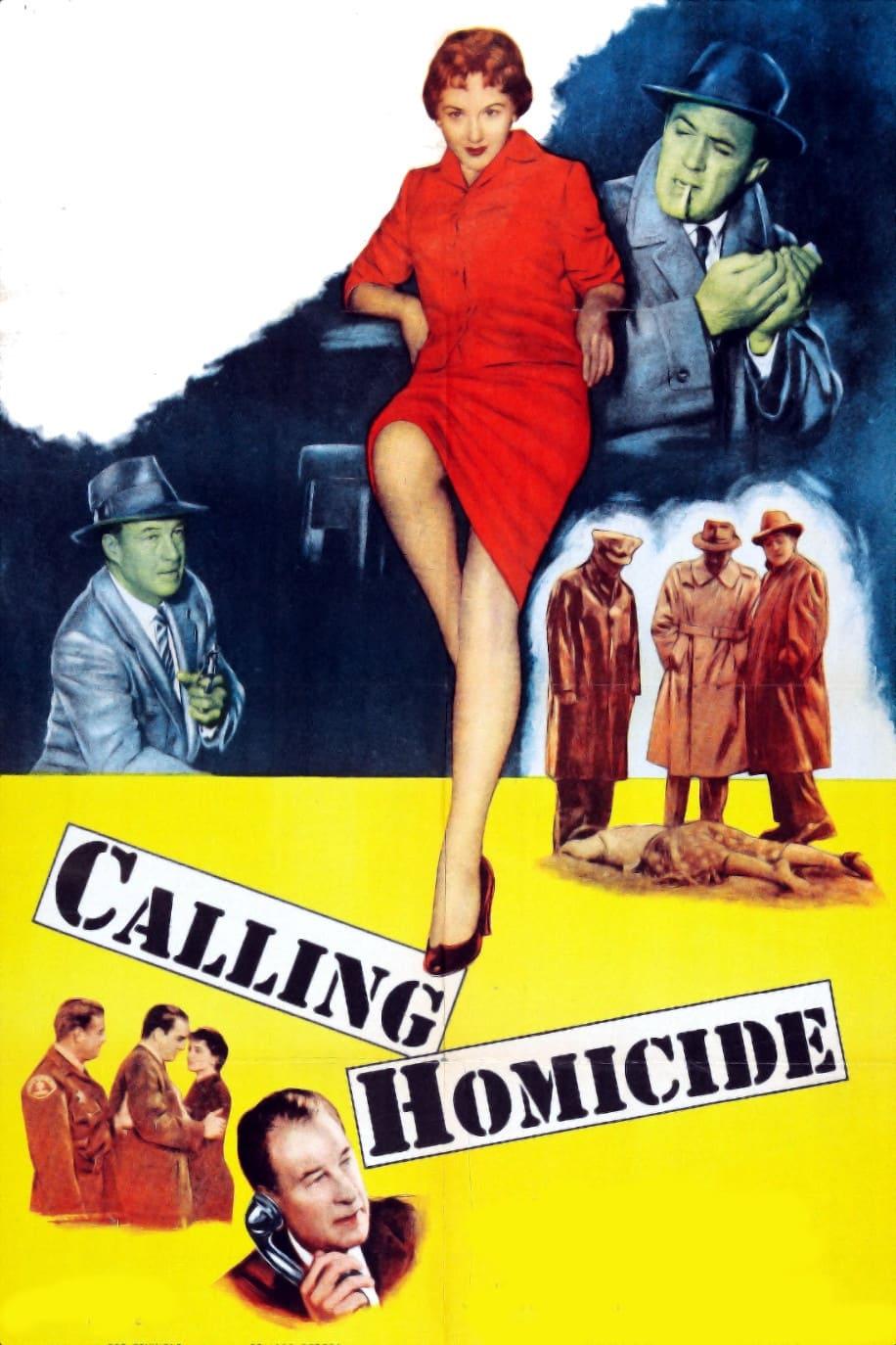 Calling Homicide