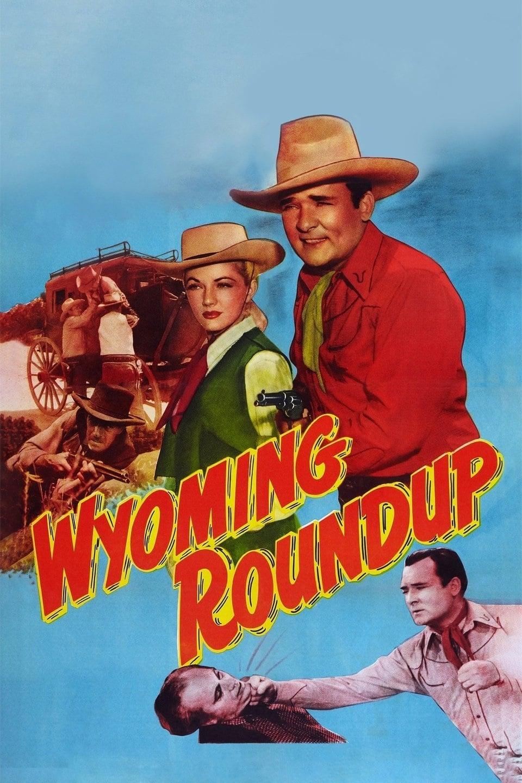 Wyoming Roundup
