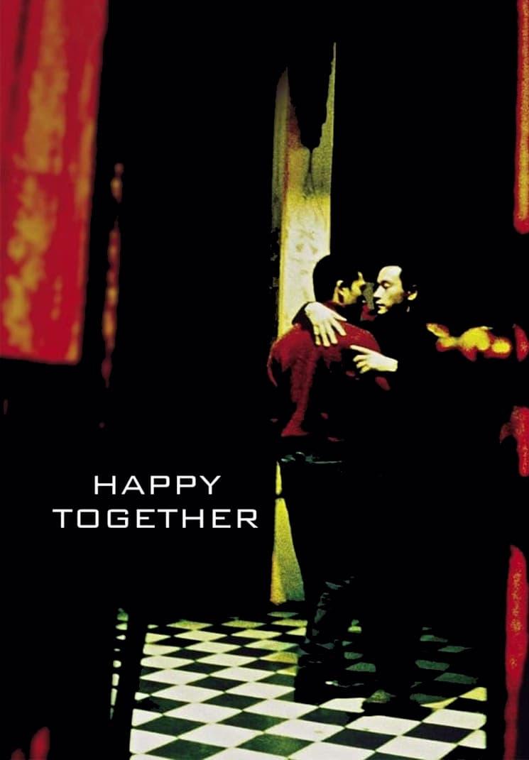 Felizes Juntos
