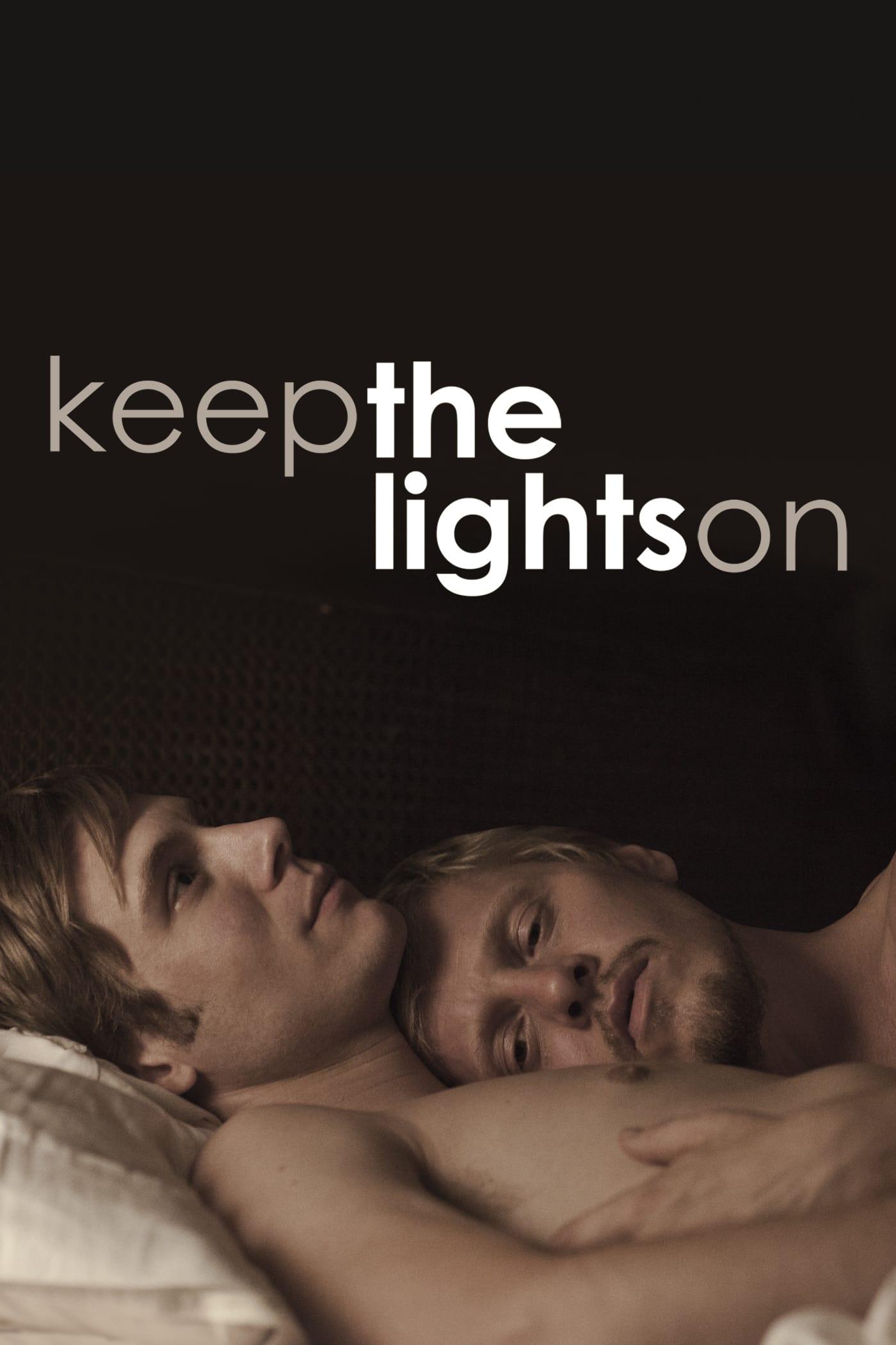 Deixe a Luz Acesa