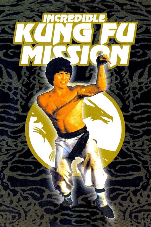 La increíble misión del Kung Fu