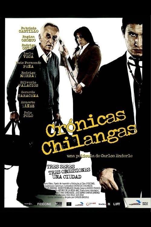 Chilango Chronicles