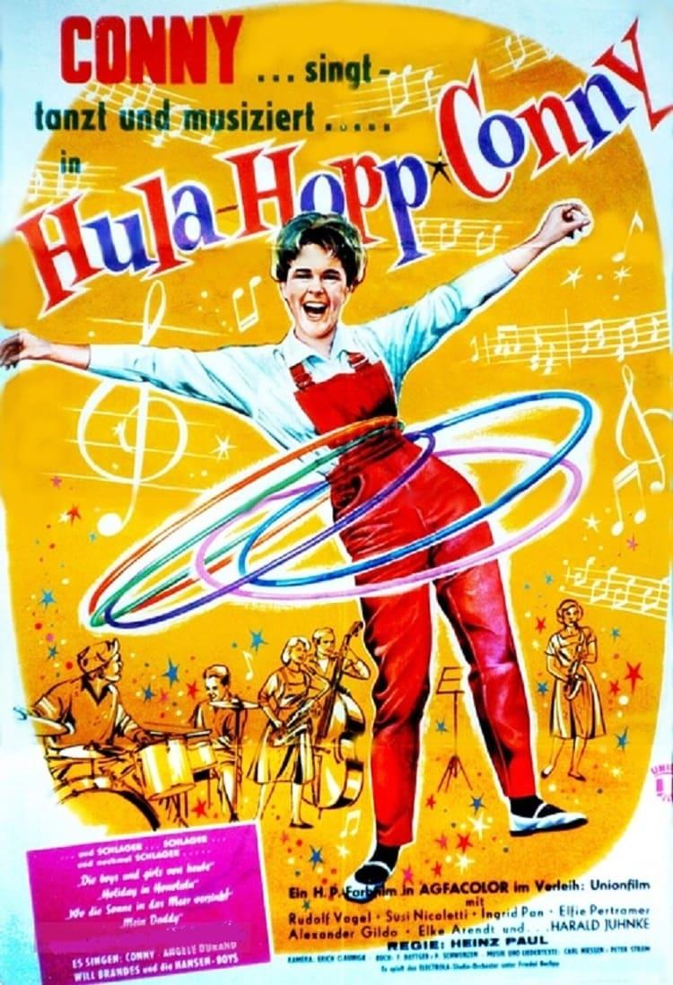 Hula-Hoop, Conny