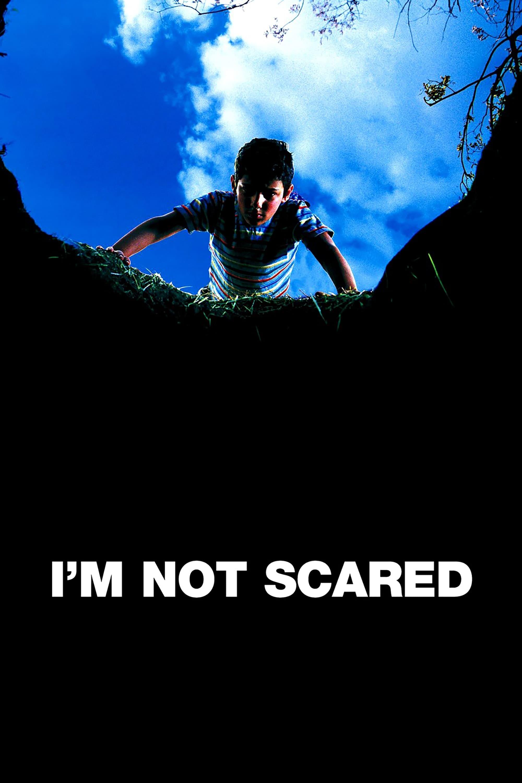 Eu Não Tenho Medo