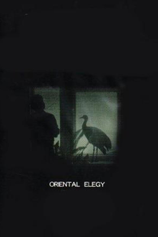 Oriental Elegy
