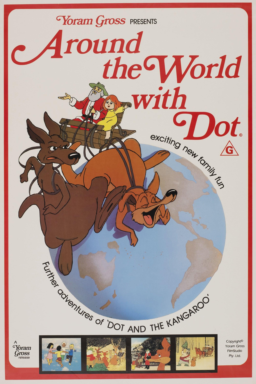 Around the World with Dot