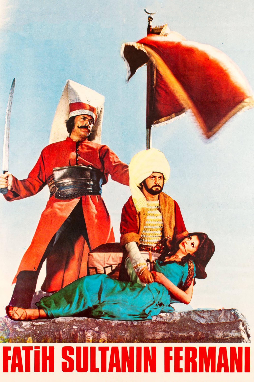 Karamurat: The Sultan's Warrior