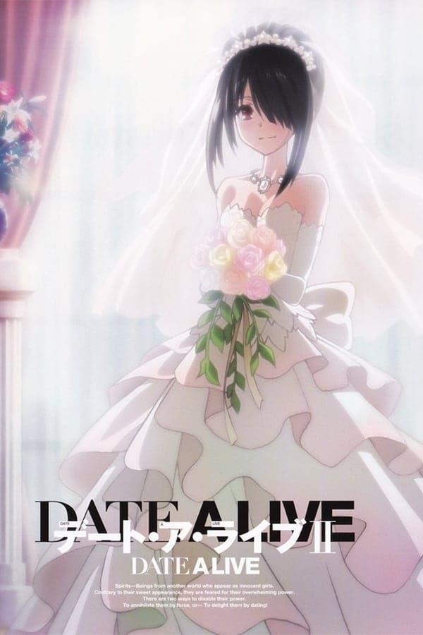 Date a Live - Encore