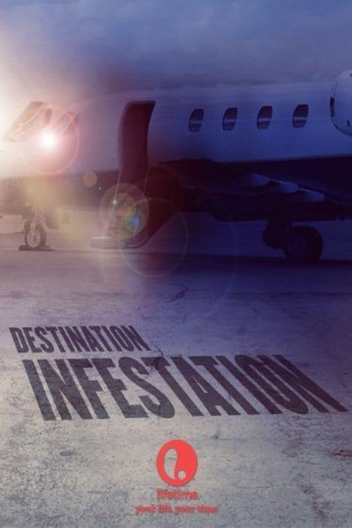 Ants on a Plane - Tod im Handgepäck