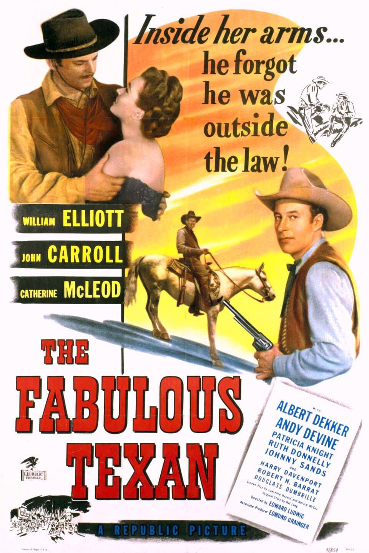 The Fabulous Texan