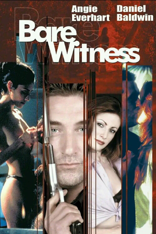 Testigo al desnudo