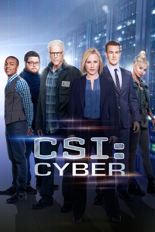 C.S.I.: Cyber
